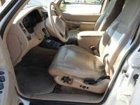 Durafit Seat Covers, Made to fit 1998-2001 Explorer 4 Door XLT, Eddie Bauer and LTD High Back Sport Buckets with Molded Headrests. Made in Tan Velour