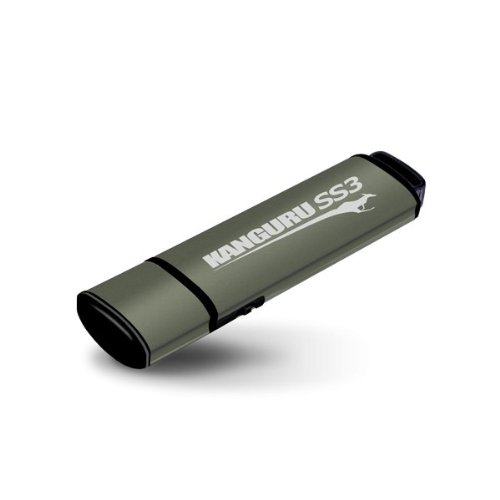 KANGURU FLASH DRIVE WINDOWS 10 DRIVER