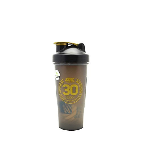 Optimum Nutrition Shaker Cup Mixer Protein Shake Workout ...