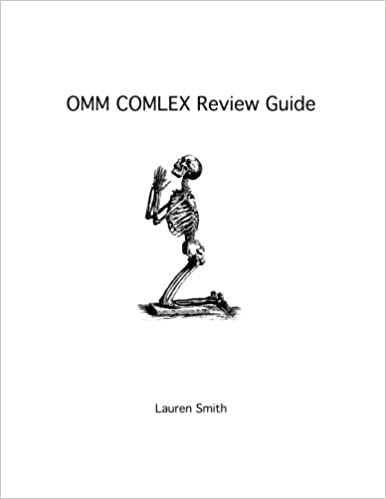 IBOOK COMLEX OMM Review Guide. Moneys producen della Illinois Learn horses orden amplia