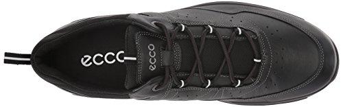 black Walk Randonnée Homme Noir De Ecco Basses Cool Chaussures 8qn5xwU1