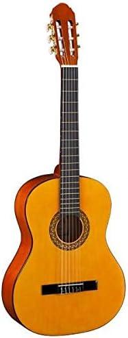 Guitarra Classic Toledo Primera Spruce 3/4 con funda 34-nt: Amazon ...