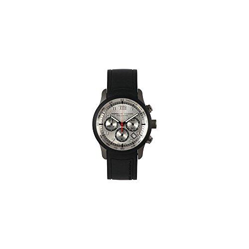 Porsche Design Dashboard Chronograph Automatic Men's Luxury Watch 6612.15.14.1190/3
