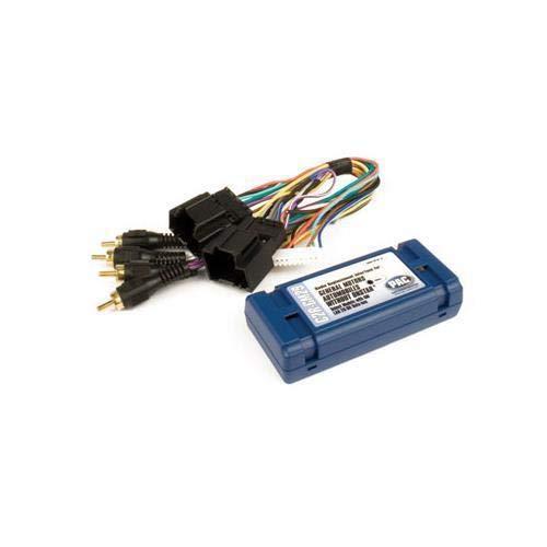 Pac C2rgm29 Vehicle Integration Kit Pac 06-07 Gm Lan 29 Bit Radios C2r-gm29 by PAC (Image #2)