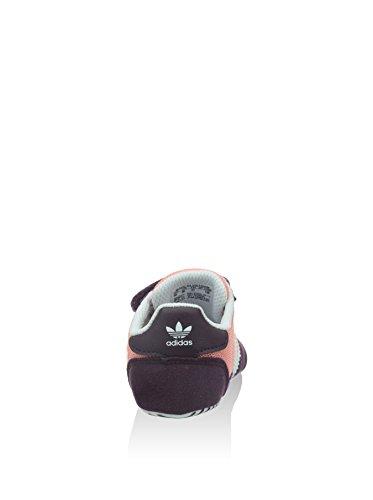 Adidas Adidas Dragon l2w cuna niña b24695 deporte zapatos violeta