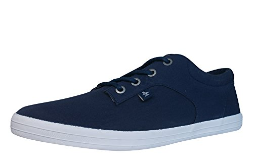 Sneakers Uomo Pinguino Yale - Scarpe Blu