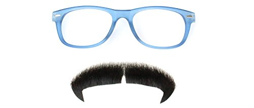 Hipst (Blue Man Costume Kit)