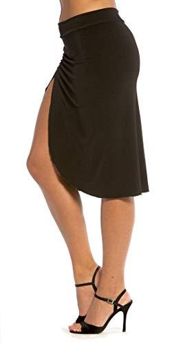low priced 44e65 8fffc GONNA NORMA. Abbigliamento donna da sera e da tango. Evening & Tango dress.  Abiti Gonne Completi Top Pantaloni Vestiti. Ballo. Danza.