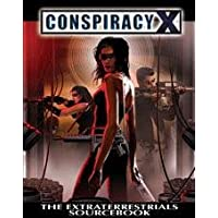 Extraterrestrial - Conspiracy X 2.0 RPG