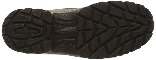Cofra 63692-000.W40 Bristol S3 SRC Chaussure de sécurité Taille 40 Noir