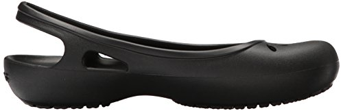 Crocs Women's Kadee Slingback Flat
