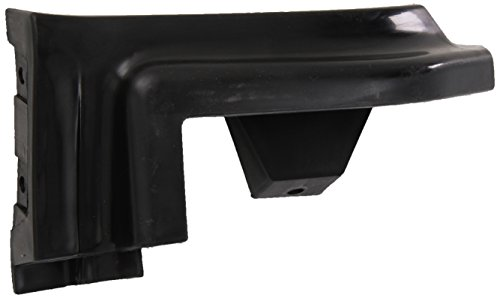 OE Replacement Chevrolet/GMC Front Driver Side Bumper Filler (Partslink Number GM1088153)