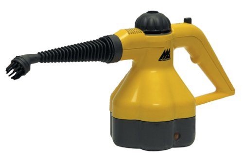 handheld steam cleaner mcculloch - 6