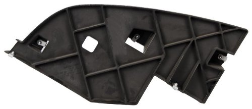 OE Replacement Chevrolet Suburban Front Driver Side Bumper Filler (Partslink Number GM1088171)