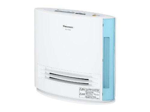 パナソニック加湿機能付セラミックファンヒーターDS-FKS1202-A