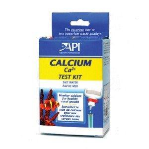 (API Saltwater Calcium Test Kit)