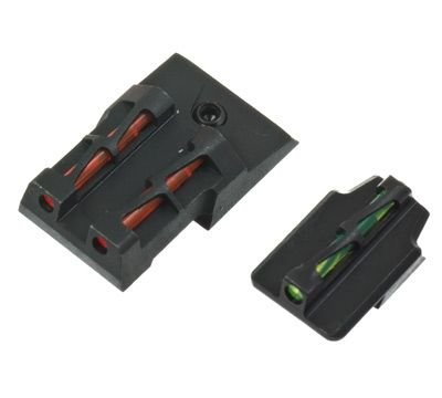 HiViz RGS9N121 Litewave Sight Set
