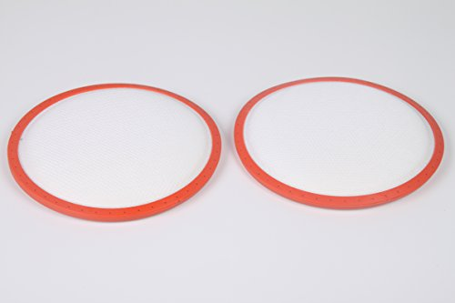 Generic Pre Motor Filter For Vax Mach Air Force Power 7 Vacuum Cleaners(Pack of 2)