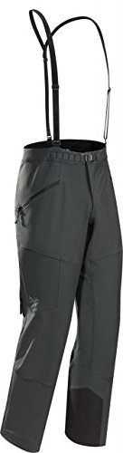 Arcteryx Procline FL Pant - Men's-Graphite-Long Inseam-X-Large by Arc'teryx
