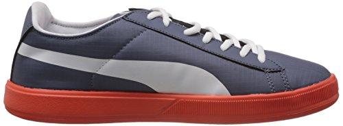 Puma Mens Lite Sneakers Grigio