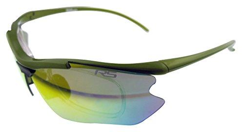 Wilson RS8007 Green - Wilson Sunglasses