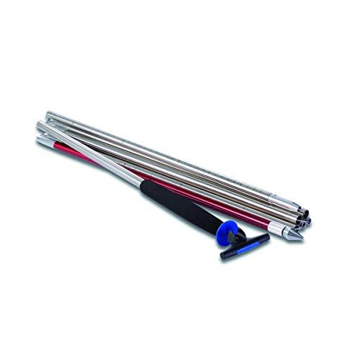 Ortovox 320+ Steel Pro PFA Probe Steel Silver One ()