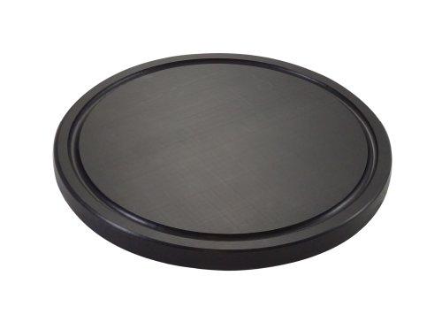 schneidebrett kunststoff rund