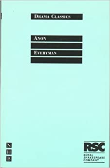 Everyman (NHB Drama Classics)