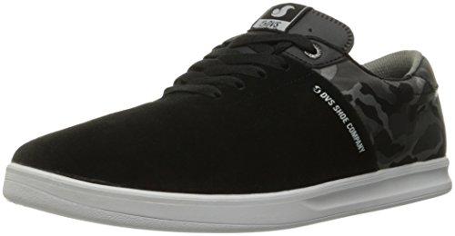 dvs-mens-rico-sc-skateboarding-shoe-black-suede-camo-10-m-us
