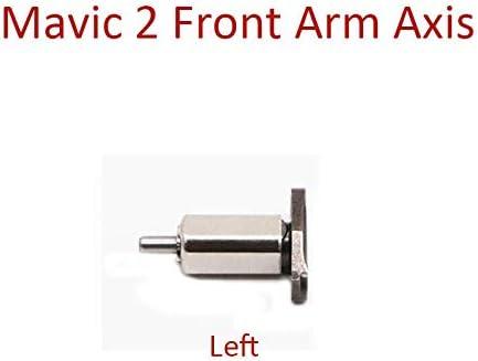 DJI Mavic Pro Service Part US Dealer Original OEM Front Axis Hinge