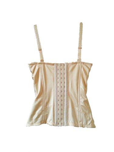 beige Design in basco Corsetto Shaper Aimerfeel Controller Ladies Body qUX0F8