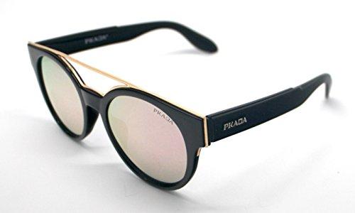 Alta 400 Mujer UV de Calidad Gafas Sol Pkada Hombre PK3008 Sunglasses Rosa qwIt0RA