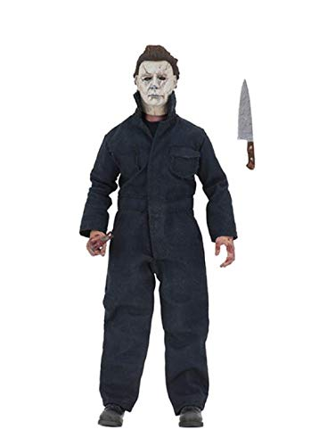 NECA 2018 Halloween: Michael Myers 8 Inch Clothed