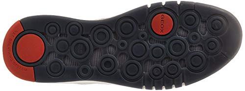 Geox U Aerantis, Men's Fashion Sneakers