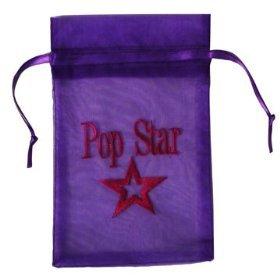 Amazon.com: Pop Star Diva Bday de cumpleaños Favor Regalo ...