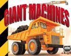 Giant Machines : A Pop up Book, Penton Overseas, Inc. Staff, 1863097791