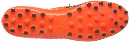 shocking Black puma Mg Netfit Nero 02 Da Puma 2 Scarpe Future 3 Orange Uomo Calcio aqv7gP