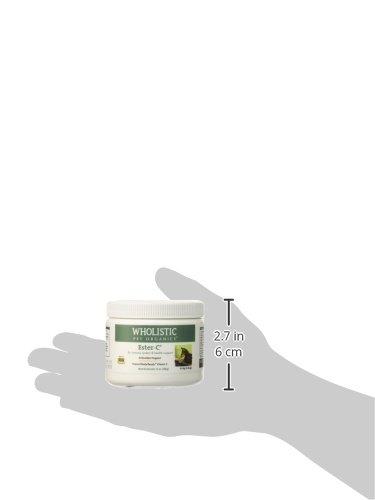 Picture of Wholistic Pet Organics Ester-C Supplement, 3 oz