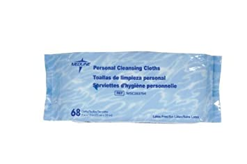 Amazon.com : Economy Wet Wipes - 816 EA : Facial Treatment Products : Beauty