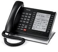 20 Button Lcd Speakerphone - 8