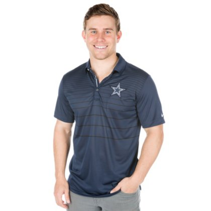 Image Unavailable. Image not available for. Color  Dallas Cowboys Nike  Early Season Polo 3a905280a