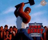 book cover of John Henry