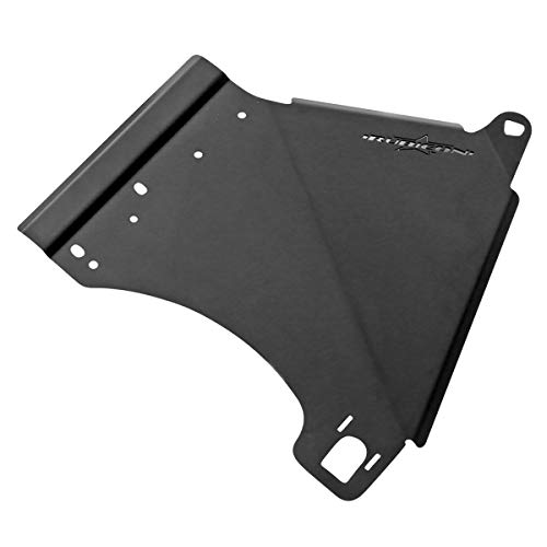 Rubicon Express REA1014 Transfer Case Skid Plate
