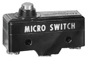 - HONEYWELL S&C YE2RBA2 MICRO SWITCH, PLUNGER, SPST-NO, 25A 250V (1 piece)