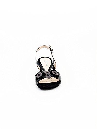 MELLUSO - Sandalias de vestir de Piel para mujer negro negro 35 negro