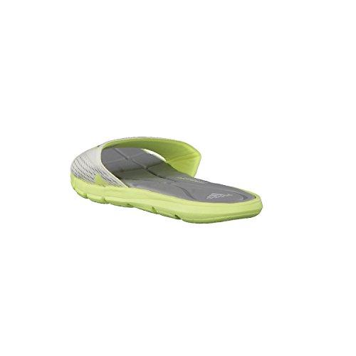 de Femme Adipure Slide Sport Amdecl W Amarillo adidas 360 Grpumg Chaussures Cermet Multicolore Blanco Plata 4XFS1qx