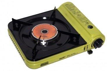 Rsonic Portable Estufa De Gas Camping Cocina con ...