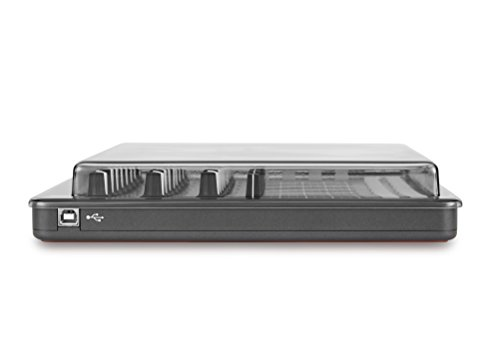 Decksaver DS-PC-LAUNCHCONTROLXL Protective Cover for Novation LAUNCHCONTROL-XL - http://coolthings.us