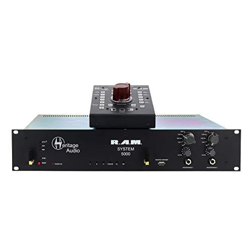 RAMSystem500 500-Series Monitoring Module -