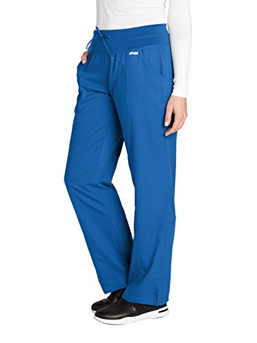 Grey's Anatomy Active 4276 Yoga Pant New Royal M